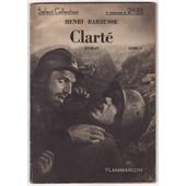 Clart� (T1 Et T2) de Henri Barbusse