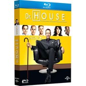 Dr. House - Saison 7 - Blu-Ray de Greg Yaitanes