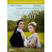 L'histoire Du Chevalier Des Grieux Et De Manon Lescaut de Jean Delannoy