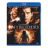 Intruders - Blu-Ray de Juan Carlos Fresnadillo