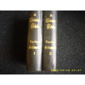 La Sainte Bible Selon La Vulgate Ancien Testament de Glaire, Abb� J.-B.