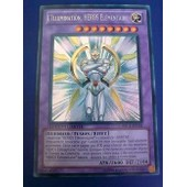 L Illumination Heros Elementaire (Hero The Shinning) - Yu-Gi-Oh!