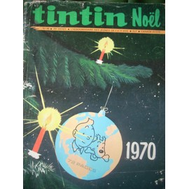 Journal Tintin N�49 - 25e Ann�e (�d. Belge 1970)