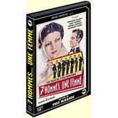 7 Hommes...Une Femme - Dvd de Mirande Yves