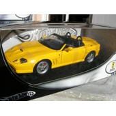 Hotwheels 1/18 Ferrari 550 Barchetta Pininfarina