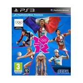 Londres 2012 - Le Jeu Vid�o Officiel Des Jeux Olympiques