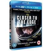 Tt3d Closer To The Edge - Blu-Ray 3d de Richard De Aragues