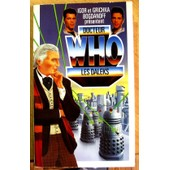 Docteur Who, Les Daleks de david whitaker