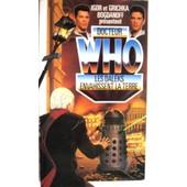 Docteur Who- Les Daleks Envahissent La Terre de bogdanoff