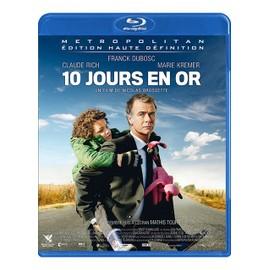 Image 10 Jours En Or Blu Ray