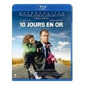 10 Jours En Or - Blu-Ray de Nicolas Brossette