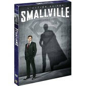 Smallville - Saison 10 de Kevin Fair