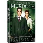Les Enqu�tes De Murdoch - Saison 2 - Vol. 2 de Laurie Lynd