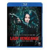 Lady Vengeance - Blu-Ray de Park Chan Wook