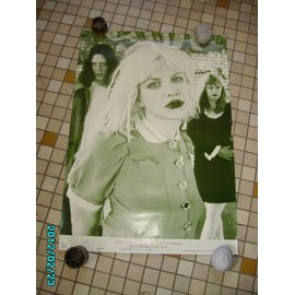 Courtney Love HOLE Poster 89X62