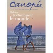 Canop�e N� 10/2012 - Habiter Po�tiquement Le Monde de Fran�oise Lemarchand