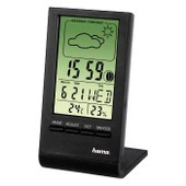 Thermom�tre/Hygrom�tre LCD TH-100 Hama 75297