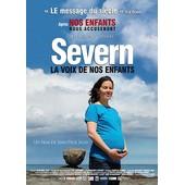 Severn, La Voix De Nos Enfants de Jean-Paul Jaud