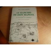 Le Rancho De Don Manuel de Anne Henri Dalgon