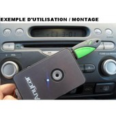 Interface Musicale Usb+Sd+Jack: Bmw 10pin