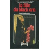 La Fille Du Black Orn de Alex Lesplanches