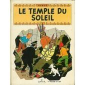 Le Temple Du Soleil de Herg�