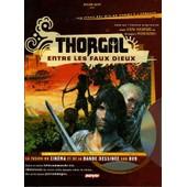 Thorgal - Entre Les Faux Dieux de S�bastien Rost