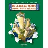 De La Rue Au Monde : La France � Toutes Les �chelles de Maryse Clary