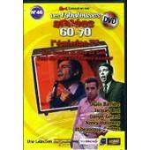 Les Fabuleuses Annees 60-70 N�46 - Dvd de Del Prado