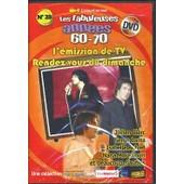 Les Fabuleuses Annees 60-70 N�39 - Dvd de Del Prado