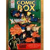 Comic Box N�5 de COLLECTIF