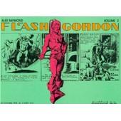 Flash Gordon Volume 2 de Alex Raymond