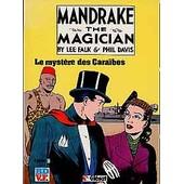 Mandrake The Magician - Le Mystere Des Caraibes de lee falk
