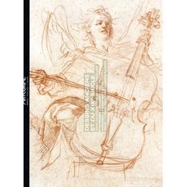 Catalogue Vente Dessins Anciens & 19�. Ensemble Roux, Delacroix, Ferrier, Hugo, Pougheon, Lemoyne...