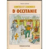 Contes Et L�gendes D'occitanie de Patrick Cazals