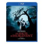 Les Hauts De Hurlevent - Blu-Ray de Coky Giedroyc
