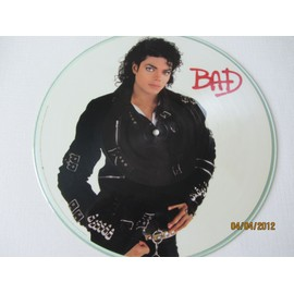 bad picture (I Just Can't Stop Loving You - Bad - The Way You Make Me Feel - Man in the Mirror - Dirty Diana - Another Part of Me  -Smooth Criminal - Leave Me Alone -Liberian Girl)