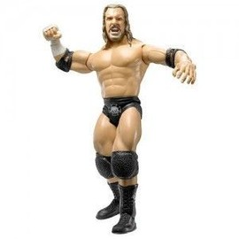 Figurine Triple H Ruthless Aggression Serie 40,5