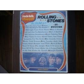 Album 1 Rock en folk chappell
