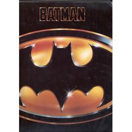 batman partition musical du film