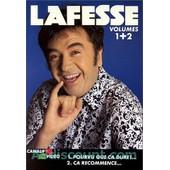 Lafesse - Volumes 1 + 2 de Daniel Lambert