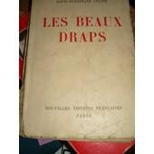 Les Beaux Draps de Louis-Ferdinand C�line