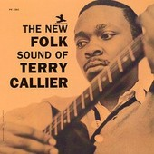 The New Folk Sound Of Terry Ca - Terry Callier