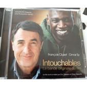 Intouchables - Bande Originale Film Intouchables