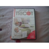 Dvd Cdrom Crochet Et Tricot Berg�re De France