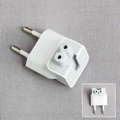 Adaptateur Secteur Pour Chargeur Apple Magsafe 60w EU AC Plug Prise Murale Mac Book Pro