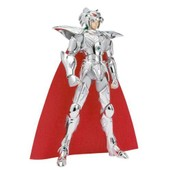 Saint Seiya Myth Cloth - Figurine Bud D Alcor Asgard