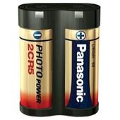 Panasonic 2cr5 1 Pile 6v Lithium