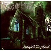 Midnight In The Labyrinth - Cradle Of Filth