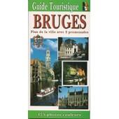 Guide Touristique De Bruges Avec Plans De La Ville de Editions THILL